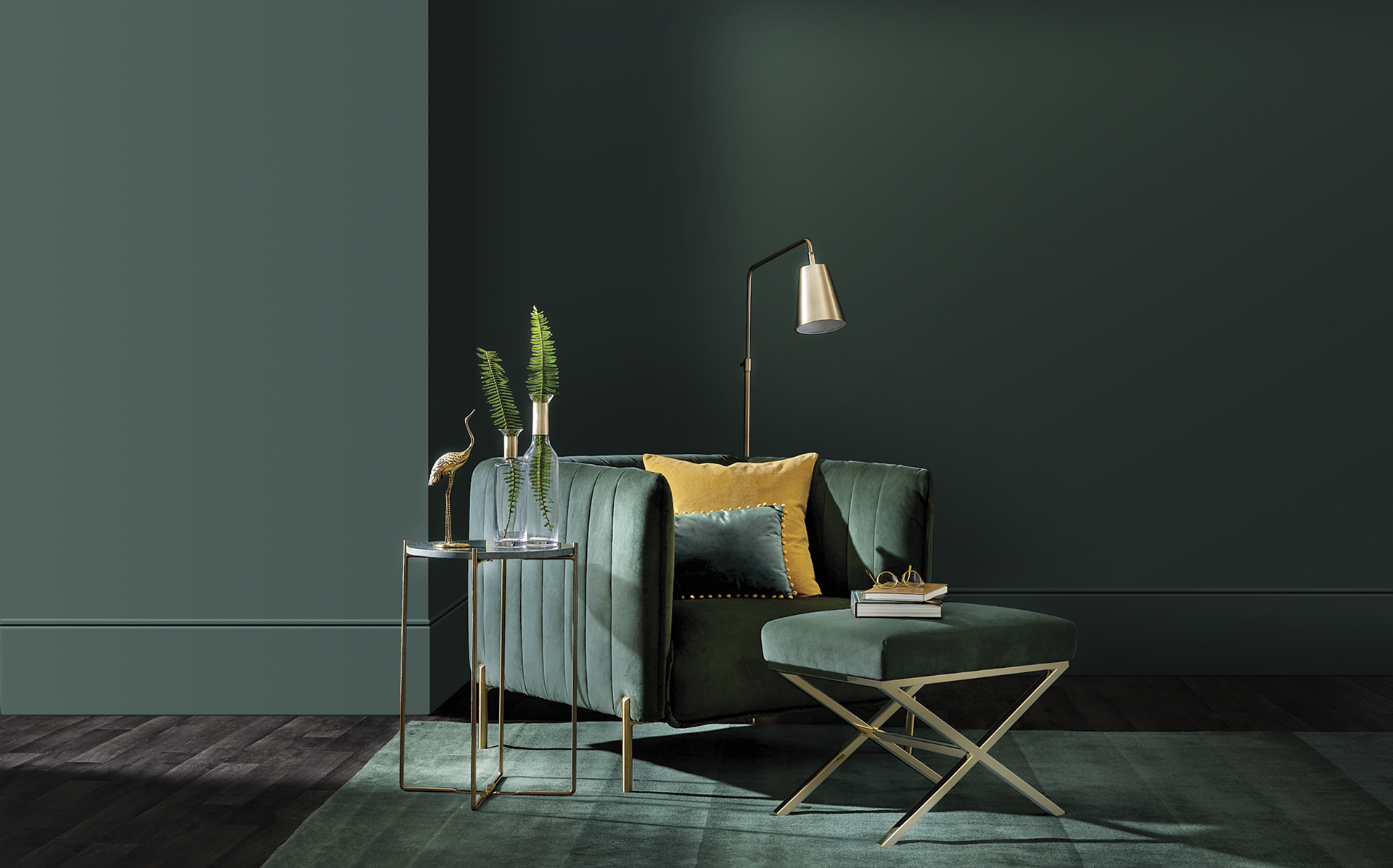 Grand Manan Black The 2019 Sico Colour Of The Year